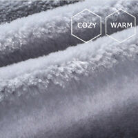 Hoodie Winter Fleece Hooded Coat Sweatshirt Thicken Warm Jacket