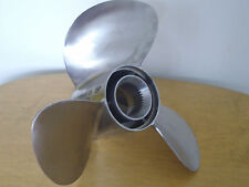 NEW Mercury Quicksilver Mercruiser 48-823669A60 Prop Propeller 28 Pitch Front