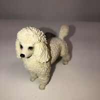 Midwest Seasons of Cannon Falls White Poodle Dog Puppy Christmas Tree Ornament