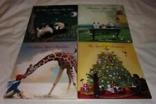 Set of 4 Nancy Tillman hardcover picture books
