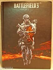 Battlefield 3: Collector's Edition Official Game Guide (Prima,2011)