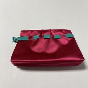 Boucheron Makeup Case Glam Bag Cosmetics Travel Pouch Clutch (bag Only)  NEW!