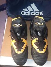 Botas de fútbol MUNICH san siro talla45+bolso adidas gratis