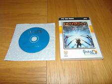 Sacrifice - Sold Out Software  (PC: Windows CD Rom 2000)