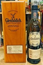 1991 Glenfiddich Rare Collection 23 Year Old Cask Strength Single Malt Scotch
