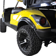 Set of 4 Yamaha G29 Drive GTW Golf Cart Fender Flares Fits 2007 to 2016