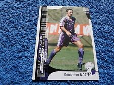 Paniini Calcio Cards 2002 MORFEO FIORENTINA Soccer Serie A Italia Trading card