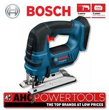 Bosch GST 18V LI N Professional 18V Cordless Jigsaw (Body Only)