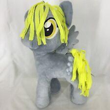 My Little Pony 11 inch Derpy Hasbro Friendship Is Magic Funrise Plush Muffins