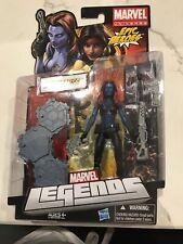 BRAND NEW Marvel Legends Mystique X-Mutants Epic Heroes Series Rare