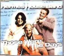 Hermes House Band - Those Were The Days - Promo CDM - 2003 - House Disco 3TR