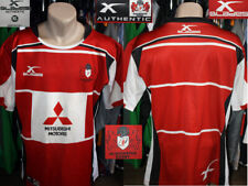 Rugby Union GLOUCESTER RUGBY 2015/2016 Blades Training Jersey Shirt Camiseta