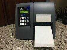 Intermec Technologies Easy Coder PM4i Thermal Transfer Label Printer