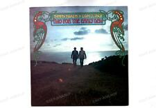 Tommy Makem & Liam Clancy - Two For The Early Dew Ireland LP 1978 /3