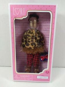 """Battat Lori by Our Generation I Spot You Clothing Outfit Set Fits 6"""" Dolls NIB"""