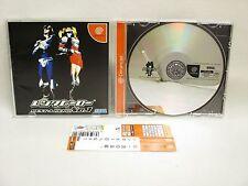 Dreamcast RENT A HERO NO.1 with SPINE CARD * Sega Japan Game dc