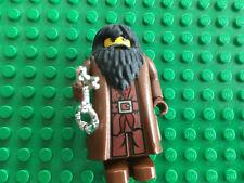 Lego, Figur, Harry Potter, Hagrid, 4707, 4709, 4714