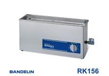 BANDELIN sonorex Super RK 156 Nettoyeur à ultrasons 6,0 Litre CONTENU