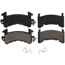 Disc Brake Pad Set-FWD Rear,Front Perfect Stop PS202M