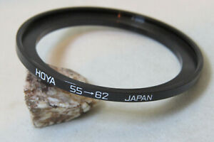 Hoya 55mm-62mm Step Up Ring