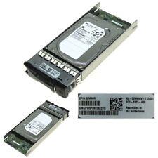 Dell Equallogic 02MNMV 1TB SAS 7.2k k 3.5'' HDD