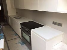 CORIAN KITCHEN WORKTOPS/ 10% off for a fitting