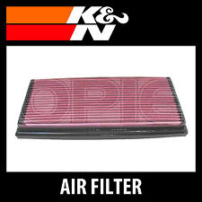 K&N High Flow Replacement Air Filter 33-2539 - K and N Original Performance Part