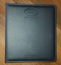 MERCEDES CLASSE C-Saloon//Estate Raccoglitore ad anelli LIBRETTO stampa 2001 BELLA!