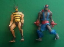 Masters of the Universe LOTTO 2 FIGURES Buzz-Off - Stratos