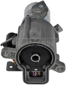 Transfer Case Motor Dorman 600-970