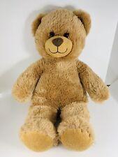 """Build A Bear Brown Teddy Bear Plush 18"""""""