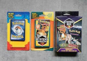 Pokémon karten sammlung 1.Edition display, booster, mystery , sealed, Neu/OVP
