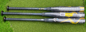 "Louisville Slugger LXT X20 (-11) Fastpitch Softball Bat - 31 "", 30"", 29"" ,28"""