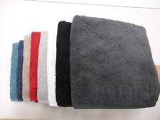 Joop! Uni Cornflower 1670 Handtuch Duschtuch Saunatuch Gästetuch Waschhandschuh