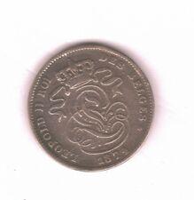 2 Centimes van het jaar 1874 Fr ,Van Leopold II ,in het brons Nr 3295 ,,