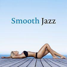 SMOOTH JAZZ (MILES DAVIS, ANDY WILLIAMS, CHRIS BOTTI, BILL EVANS,...) 2 CD NEU