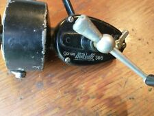 VINTAGE GARCIA MITCHELL MODEL 300 SPINNING REEL. MADE IN FRANCE