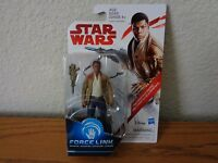 "Star Wars Finn The Last Jedi Episode VIII 3.75"" Figure"