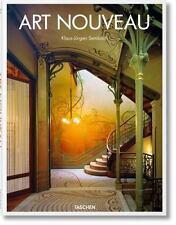 ART NOUVEAU - SEMBACH, KLAUS-JNRGEN - NEW HARDCOVER BOOK