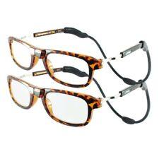 Loopies Magnetic Reading Glasses Tortoise Shell