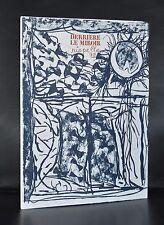 Derriere Le Miroir , no. 232 # RIOPELLE # 1979, mint-