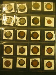 20 MIXED COINS 1939 SILVER DIME, 2003 UNC QUARTER, 1943-S STEEL PENNY & MORE