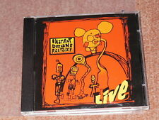 INSTANT DRONE FACTORY - LIVE / ALBUM-CD 2007