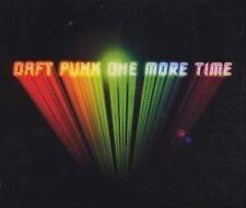 DAFT PUNK - ONE MORE TIME [AUSTRALIA CD] [SINGLE] NEW CD