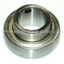 "High Quality!!  CSB206-19  1-3/16""  Insert Bearing w/ Cylindrical OD"