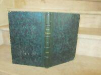 Le Magasin Pittoresque, première année complète 1833 (325 grav)