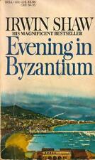 Evening in Byzantium by Irwin Shaw (1983, Paperback)