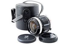 Olympus G.zuiko Auto-W 25mm F/2.8 MF Lens PEN F FT [Excellent++] Japan