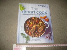 Weight Watchers ProPoints The Smart Cook Hardback Recipe Book