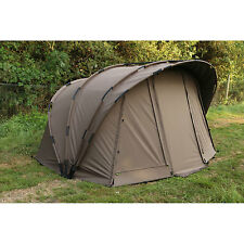Fox Retreat + 1 Man Bivvy *Brand New 2017* FREE Delivery